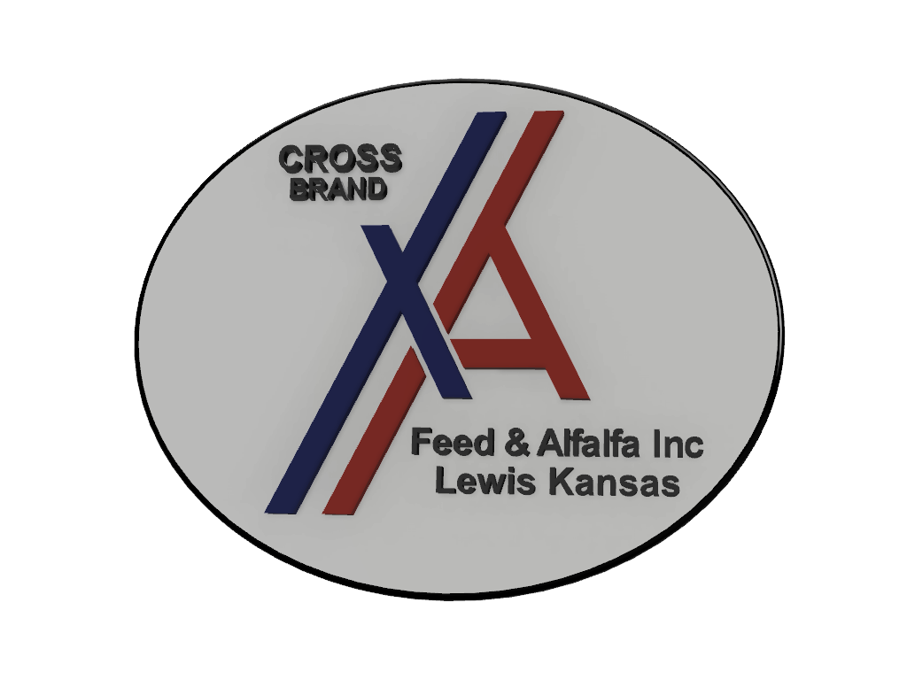 Cross Brand Feed & Alfalfa Inc